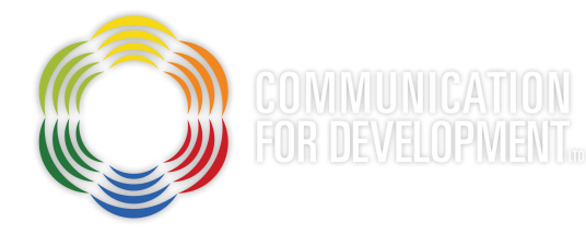 communication for development, Communication for Development Ltd, CfD, logo