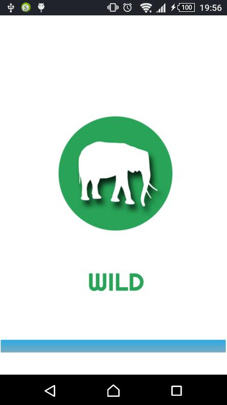Wild Mobile App