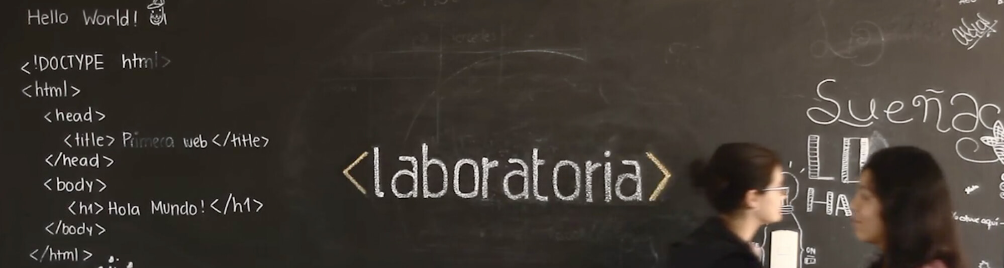 La Laboratoria, women, software, coders, CSR, Latin America