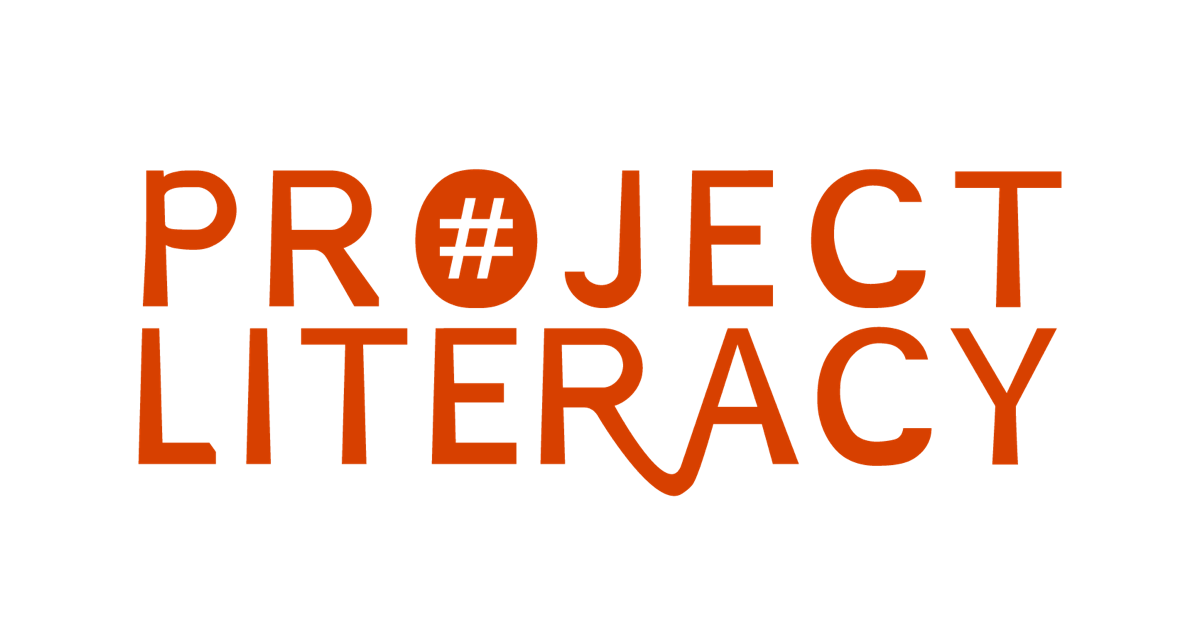 Project Literacy, logo