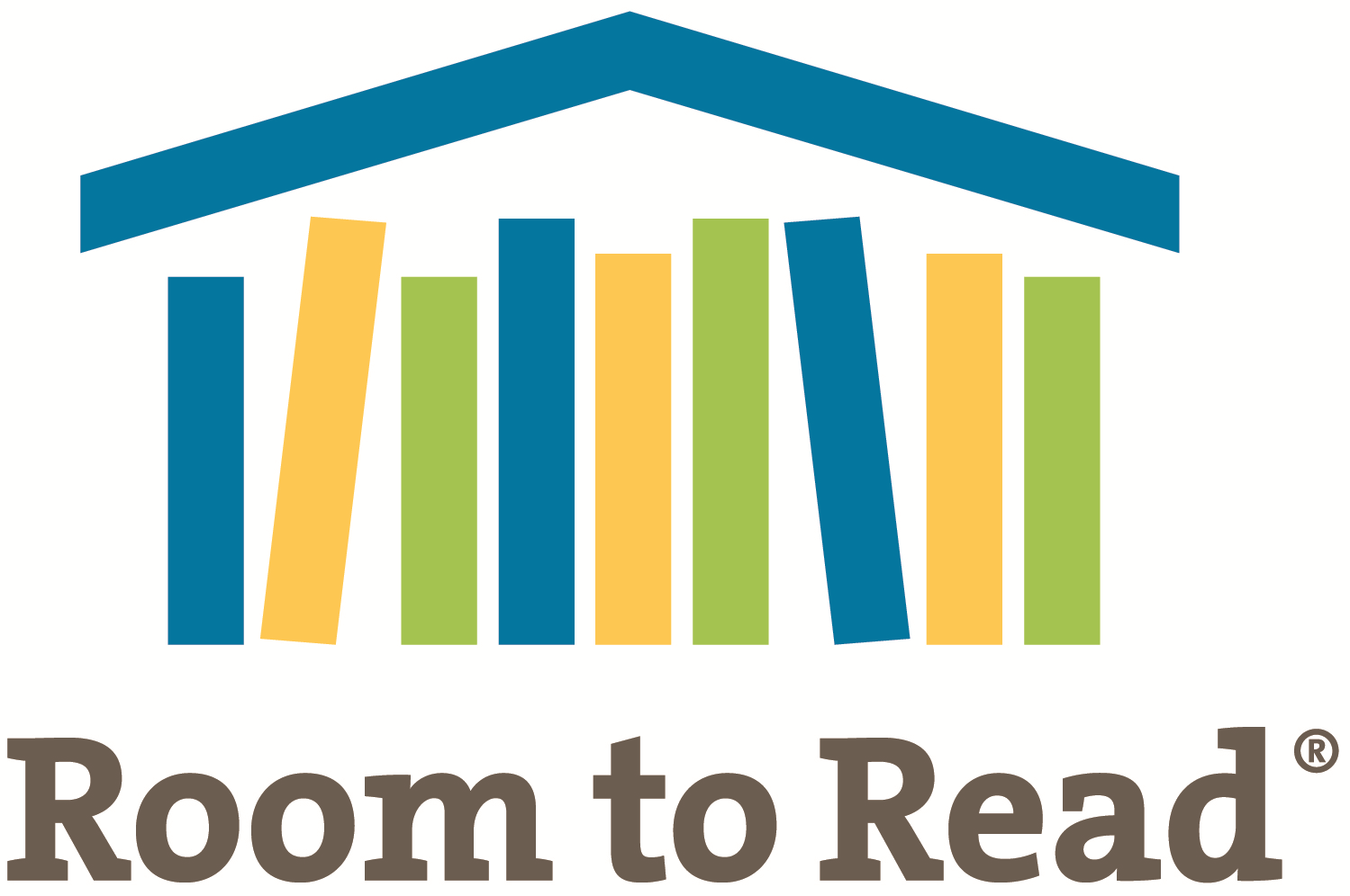 Room to Read, logo